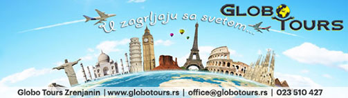 Globo Tours