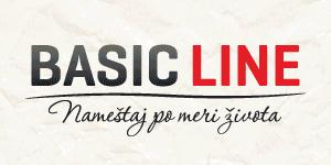 Basicline nameštaj
