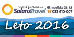Solars travel