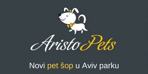 aristo pets