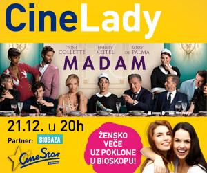CineStar Zrenjanin